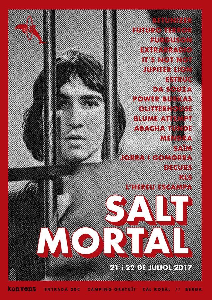 SALT MORTAL 2017