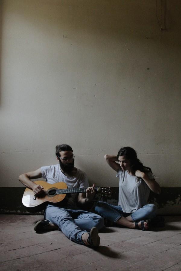 2. (V) Jo Jet i Maria Ribot (foto UNAI MATEO)