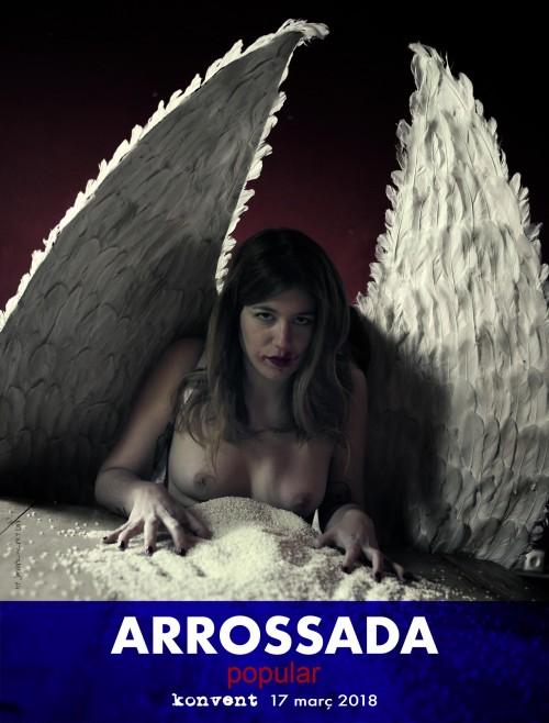 ARROSSADA
